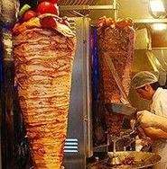 土耳其烤肉